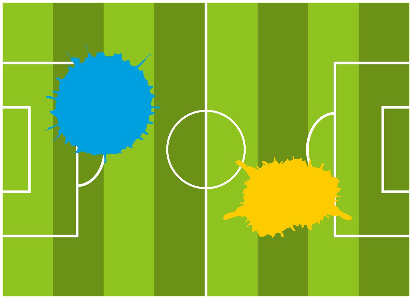 スプラトゥーン2の新しいゲームモード「インクサッカー」を考えてみた