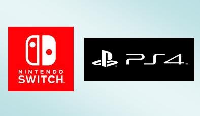 Switchの世界販売台数が2019年にPS4を上回る予測