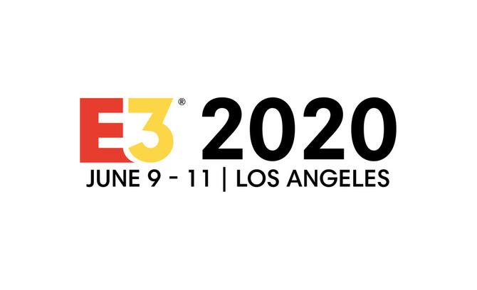 E3 2020 正式に中止を発表【2020.3.12更新】